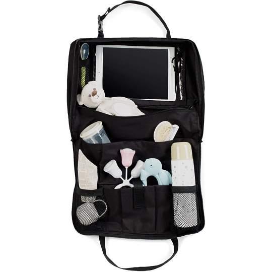 Organizer Auto Jané con tasca per tablet