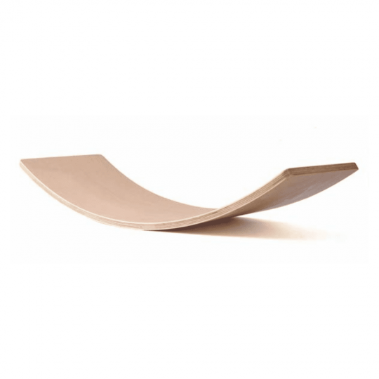 Tavola Curva Balance Up Playup Cuoricini