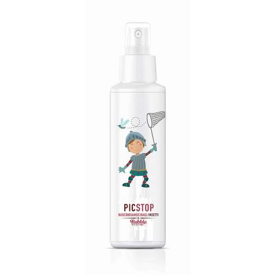 Pic Stop Spray Anti Zanzare Bubble & Co