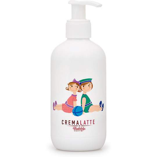 Cremalatte Bimbo Bubble & Co
