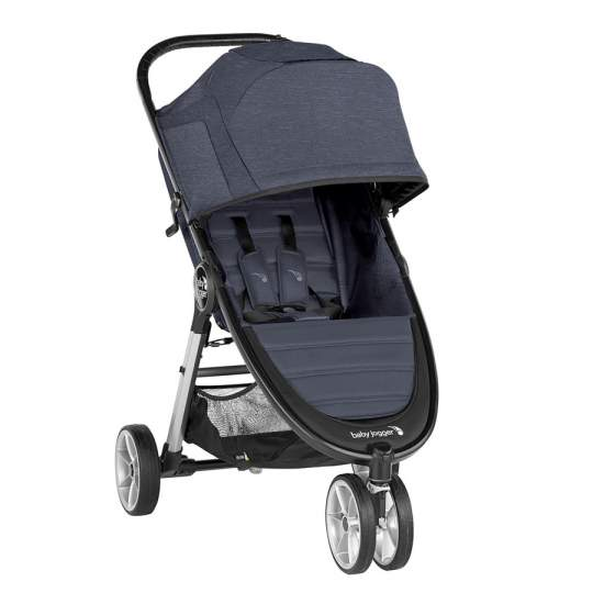 Passeggino City Mini2 Baby Jogger 3 Ruote