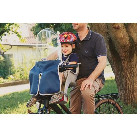 parabrezza per bambini per bici bellelli