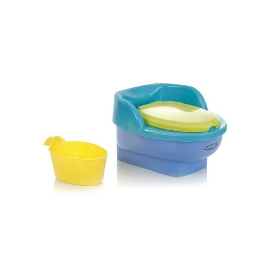 Vasino Musical Potty Outlet Jané
