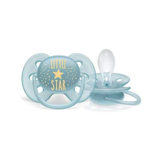 Succhietto Ultra Soft Philips Avent
