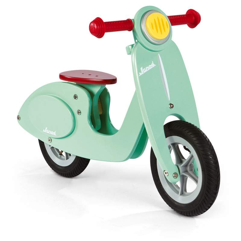 Bici senza pedali Scooter Janod Mint