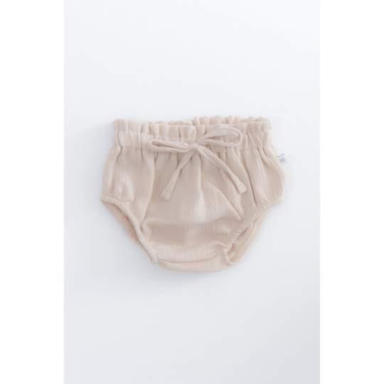Pantaloncino con Bordo Froufrou Bamboom