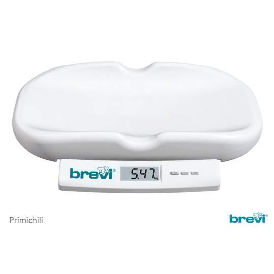 Bilancia elettronica Primichili Brevi