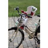 Seggiolino bici anteriore Freccia Bellelli