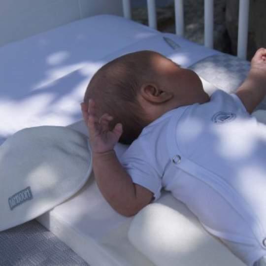 Materassino con bordi Safe to Sleep Bamboom