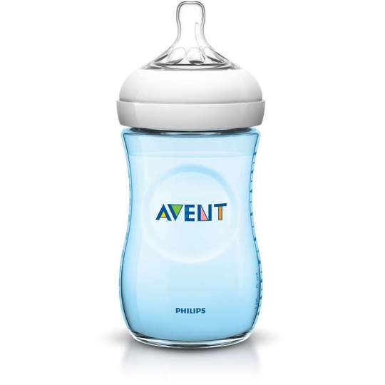 Biberon natural 260ml PP Philips Avent