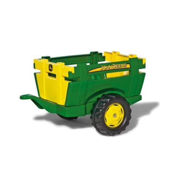 Rimorchio John Deere Rolly Toys
