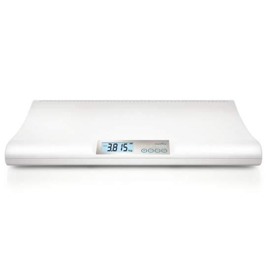 Bilancia pesa Neonati Digitale ad alta precisione Nuvita