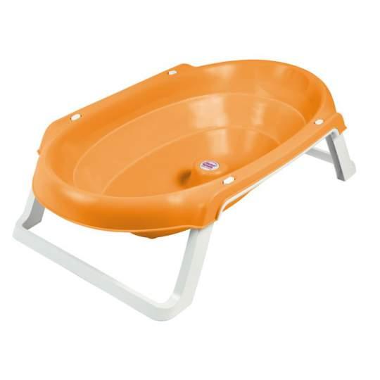 Vaschetta da bagno pieghevole Onda Slim Ok Baby