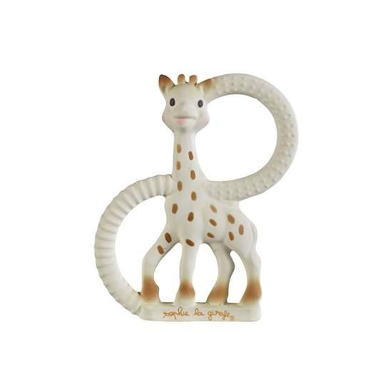 Sophie la Giraffa anello dentizione