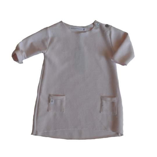 Vestito manica lunga Bamboom Baby