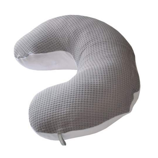 Cuscino Allattamento Cosy Small Soft Stone Bamboom