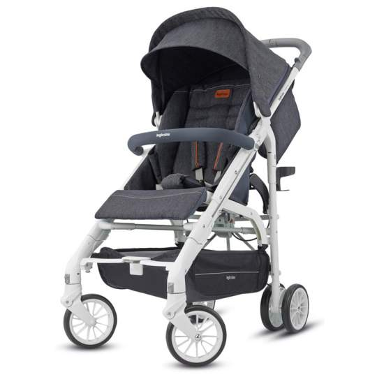 Passeggino Zippy Light Inglesina colore Denim