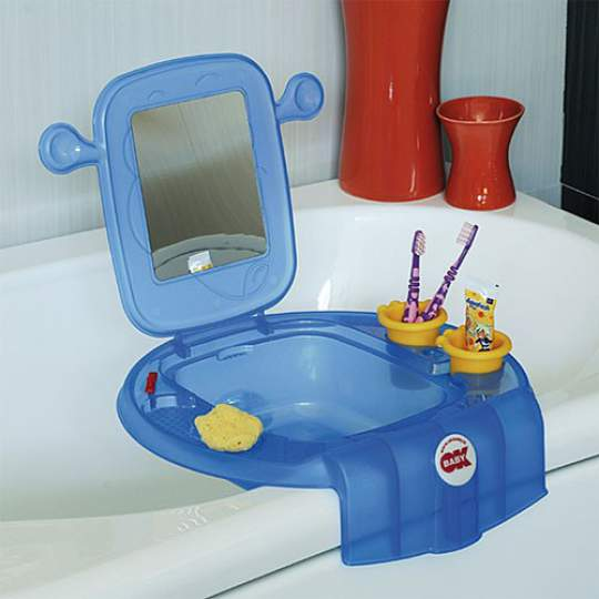 Lavandino per bambini Space Ok Baby