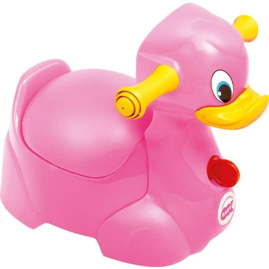 Vasino sonoro Quack Ok Baby