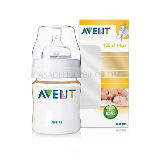 Biberon 125 ml in PES Philips Avent