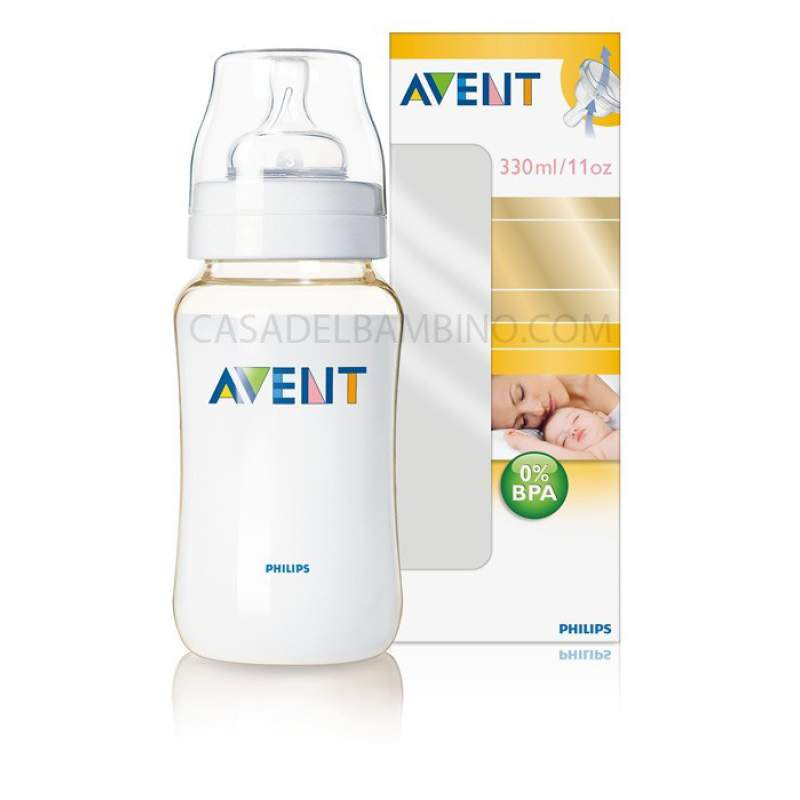 Biberon 330 ml in PES Philips Avent