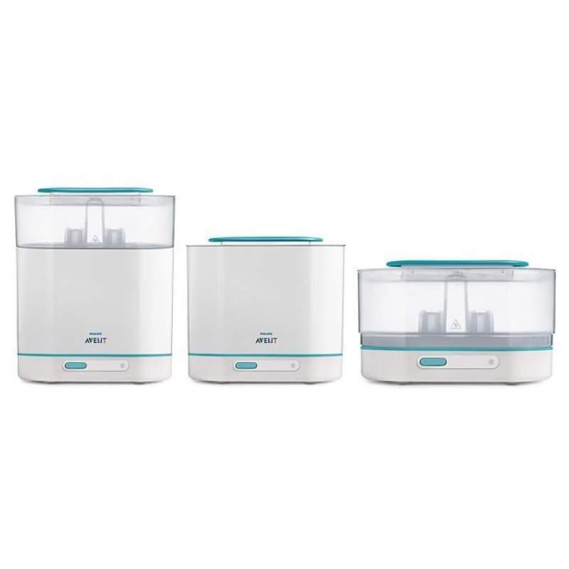 Sterilizzatore elettrico 3 in 1 Philips Avent