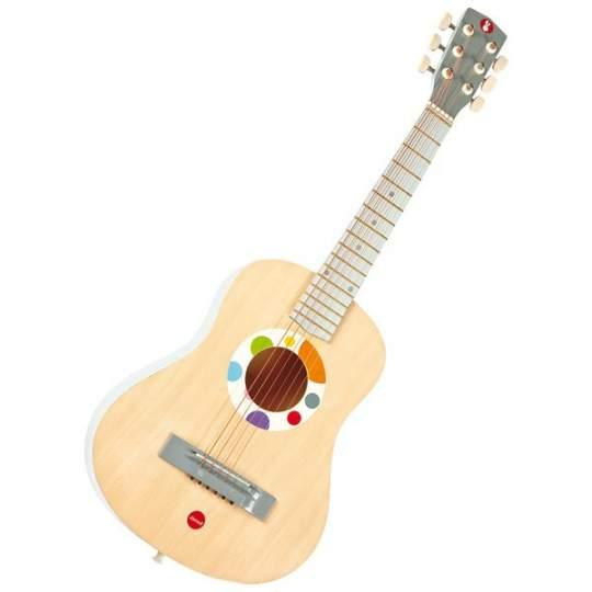 Chitarra confetti Janod Grand Guitare