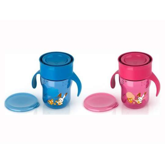 Tazza Natural Drinking 260ml Philips Avent