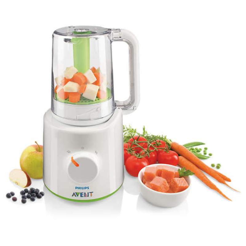 Frullatore EasyPappa 2 in 1 Philips Avent