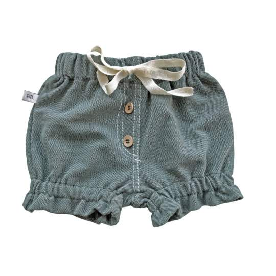 Pantaloncini corti Shorts Girl Bamboom
