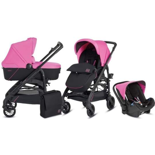 Trio Trilogy Colors Inglesina