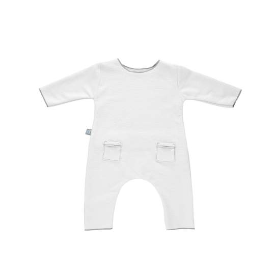 Tutina intera Jumpsuit Bamboom