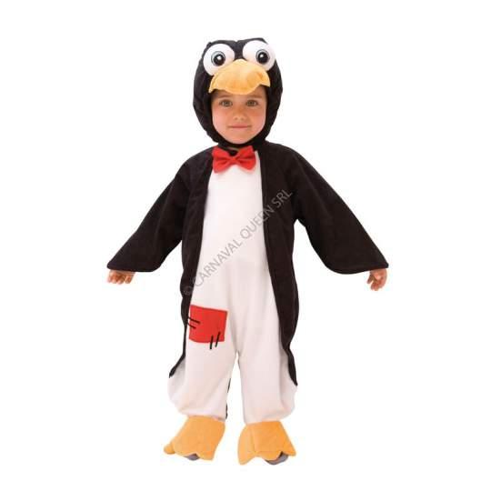 Costumino di Carnevale Pinguino Fancy Magic - 3 anni