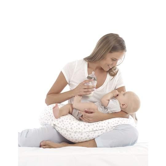 Cuscino allattamento sdraietta multiuso Jané