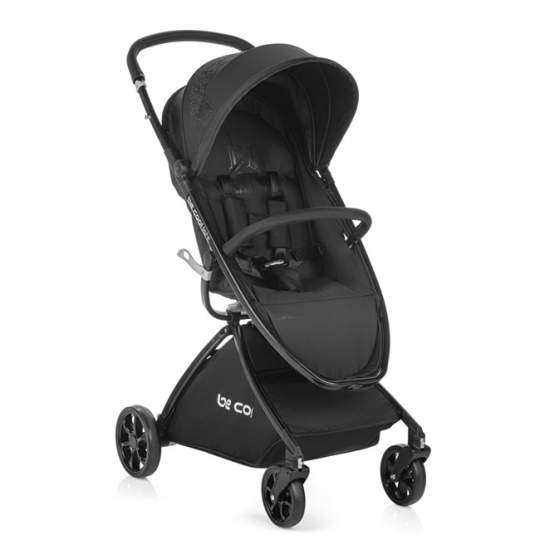Passeggino leggero Light Newborn Be Cool