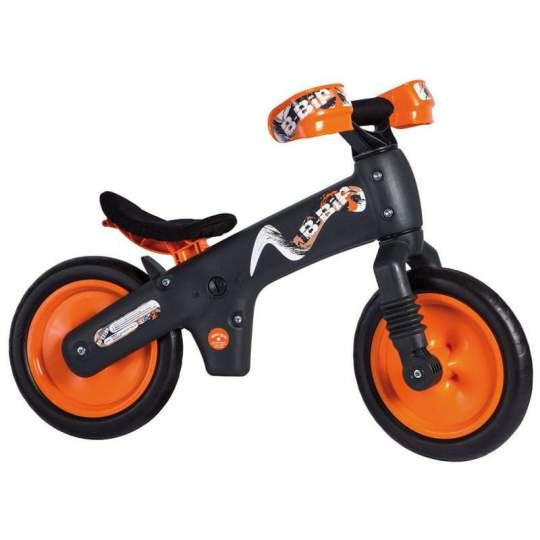 Bici senza pedali per bambini B-Bip Bellelli