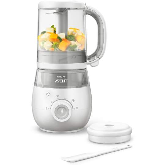 Frullatore EasyPappa Plus 4 in 1 Philips Avent