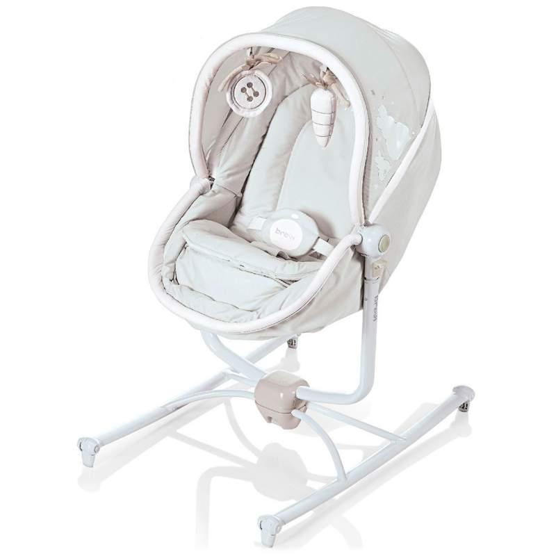 Sdraietta per neonato Dadou Brevi