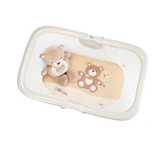 Box Soft & Play My Little Bear Brevi