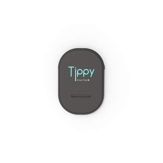 Dispositivo anti-abbandono Bluetooth Tippy