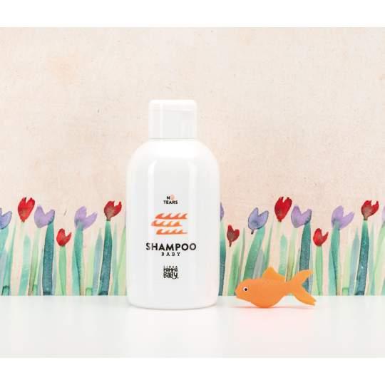 Shampoo Baby Ughino Linea Mamma Baby