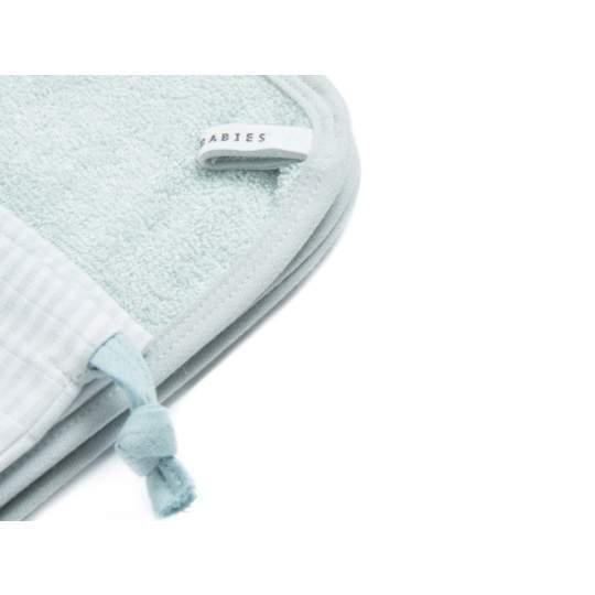 Towel Bimbo Asciugamano con Borsa Bamboom