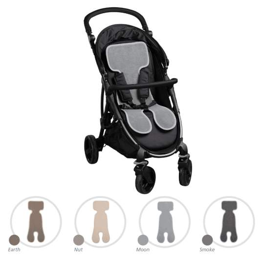 Foderina traspirante Cool Seat Air Cuddle per passeggino
