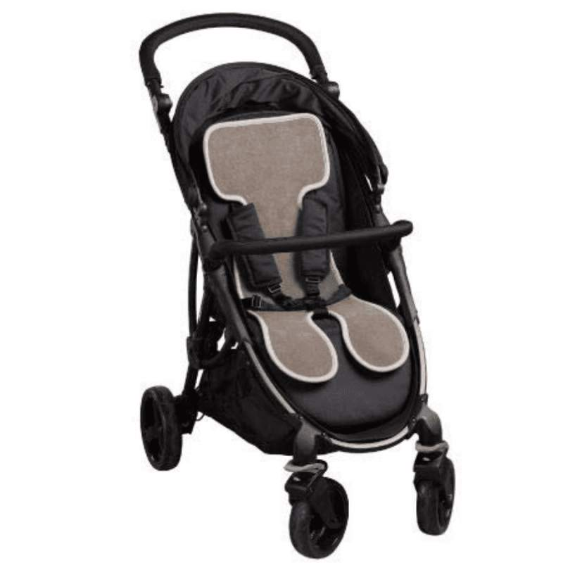 Foderina traspirante Cool Seat Air Cuddle per passeggino