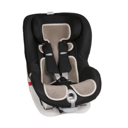 Foderina traspirante Cool Seat Air Cuddle multiuso