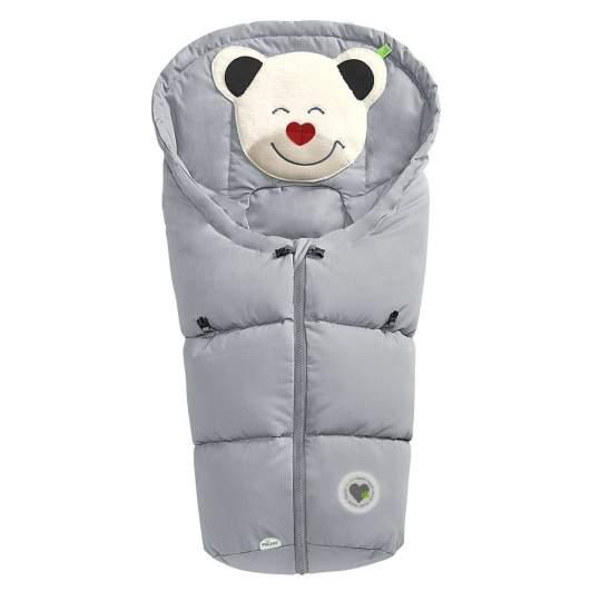 Mucki Small Picci Sacco invernale termico per ovetto e carrozzina