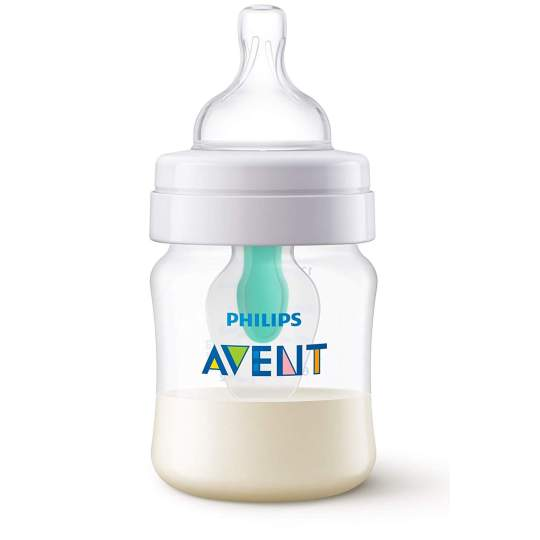 Biberon Avent Anti Colic con Valvola Air Free 125 ml