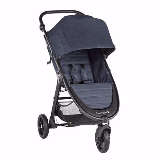 Passeggino City Mini GT2 Baby Jogger