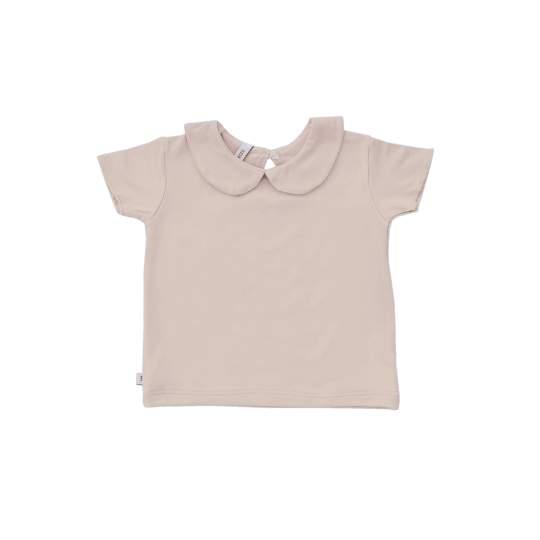 Maglietta Maniche Corte Shirt Girl Bamboom