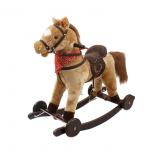 Cavallo A Dondolo Berlin Colibrì